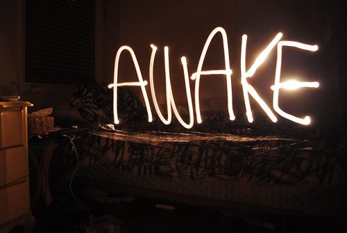 Insomniatic