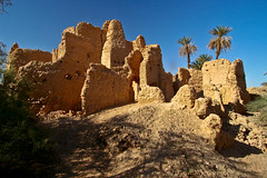 Germa ruins ( ) Tags: africa me south north east middle libya lybia libyan libia   fezzan