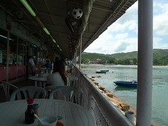 Lunch in Mui Wo