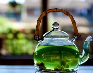 Wuzhen in a teapot II