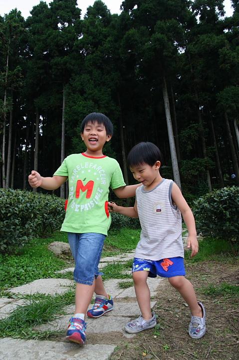 新竹五峰山上人家033