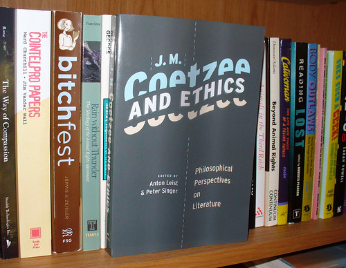 2010-08-05 - Coetzee and Ethics - 0008