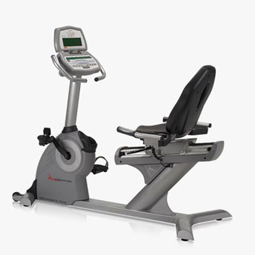 FreeMotion Commercial Recumbent Exercise Bike