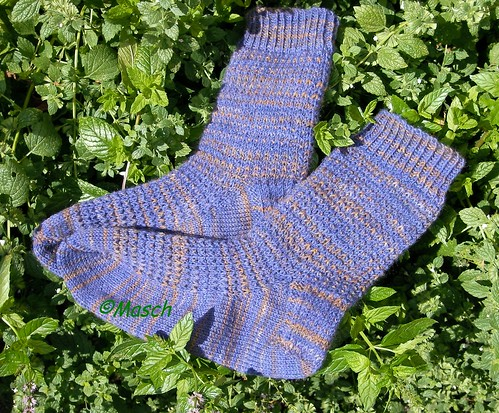 Faceted Socks_007