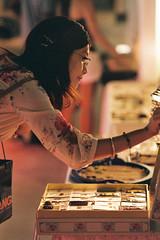 MAAD (Sean Lowcay (sealow08)) Tags: street slr film girl 35mm shopping model singapore asia minolta minoltax700 fujifilm x700 fujifilmsuperiaxtra800