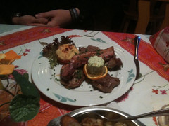 """Abendessen • <a style=""""font-size:0.8em;"""" href=""""http://www.flickr.com/photos/46409909@N02/4866231167/"""" target=""""_blank"""">View on Flickr</a>"""