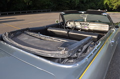"""1965 Pontaic Parisienne Convertible Restoration • <a style=""""font-size:0.8em;"""" href=""""http://www.flickr.com/photos/85572005@N00/4866256940/"""" target=""""_blank"""">View on Flickr</a>"""