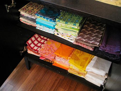 my fabric stash