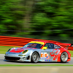 ALMS Mid-Ohio - Mansfield, OH - August 6-7, 2010 <br>Photo © Rick Dole 2010