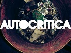 Autocrítica