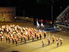 DSCN3197 (lexylife) Tags: people history scotland edinburgh eventsandfestivals edinburghmilitarytatoo
