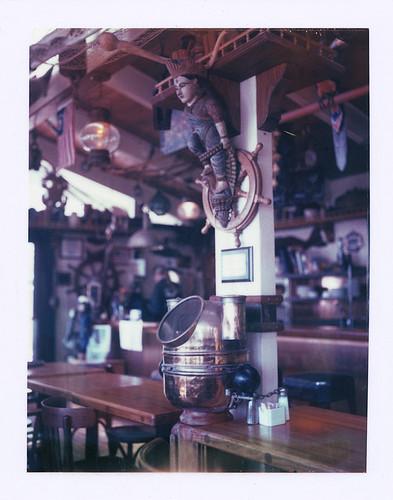 whale viewer caf, Gorda Springs, CA