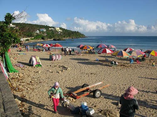 Kenting Beach, Pingtung County