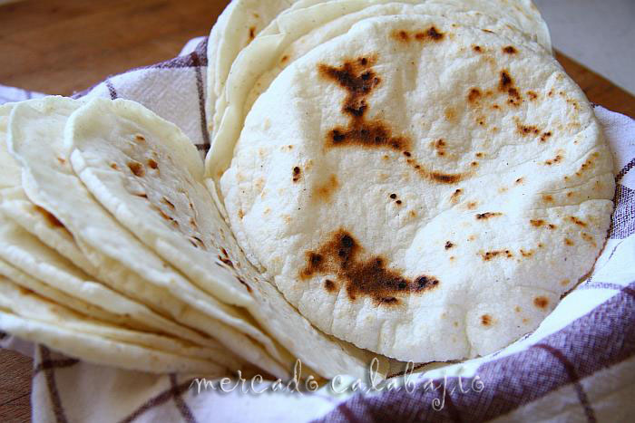 recetas de tapas mexicanas