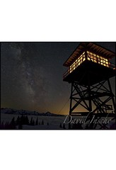 Fire Lookout and Galactic Blaze-1