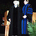Dr. Evelyn Morrow Lebedeff & Dean Virginia Clark Johnson