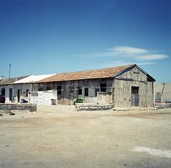 (Andrés Medina) Tags: 6x6 film rural spain decay almería cabodegata ektar bronicaectl gettyimagesspainq1