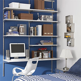 shelves - container store