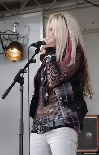 Musical Hair 2010