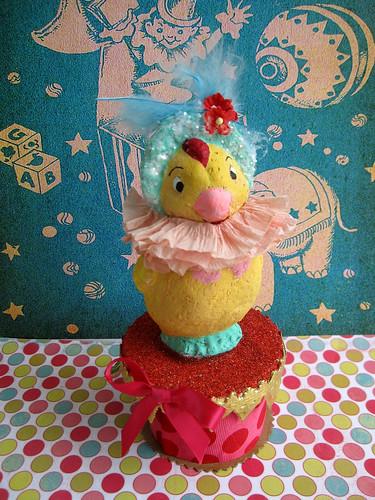 Lady Primrose's Tea Party Box! 3