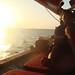 Boat to Wadi Halfa