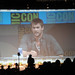 Comic-Con 2010 - Thor panel - Chris Hemsworth (Thor)