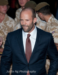 09-08-2010 - Jason Statham @ The Expendables Premiere - (4486) (justin_ng) Tags: uk london square leicester leicestersquare premiere redcarpet theexpendables theexpendablespremiereleicestersquare