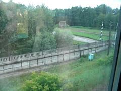 Belorussian border (Timon91) Tags: train border poland polska railway brest belarus grens grenze terespol polishbelorussianborder
