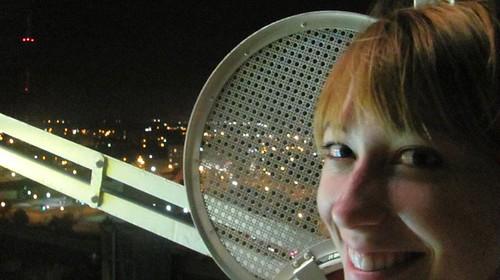 me, st. louis, ferris wheel