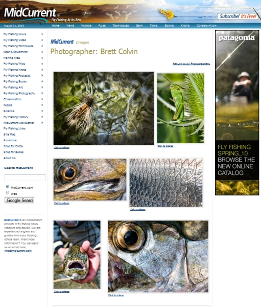 MidCurrent³ - August 2010 Feature