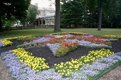 Elkhart Co. quilt gardens 1