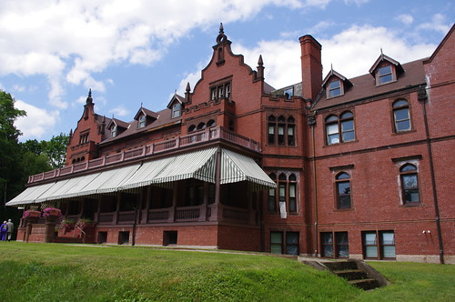 Ventfort Hall, Mansion and Gilded Age Museum