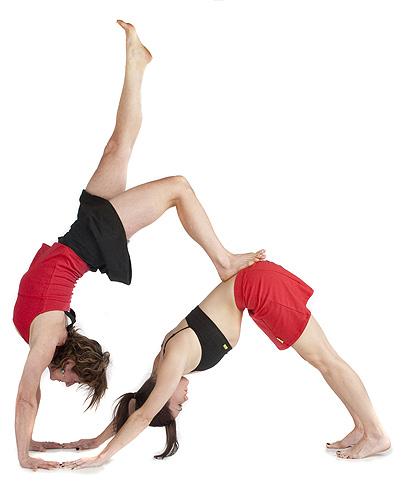 beckon's organic yoga skort!