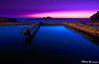 Sutro Bath late twilight sunset moment (davidyuweb) Tags: sanfrancisco sunset twilight bath san francisco sutro late moment sfbay sfist mywinners