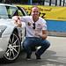 Rizla Racing Day 2010 Robert Doornbos
