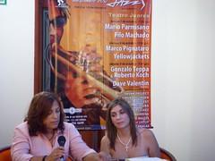 Festival Internacional de Jazz Barquisimeto 2010