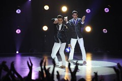 SYTYCD 7 - Robert & Mark