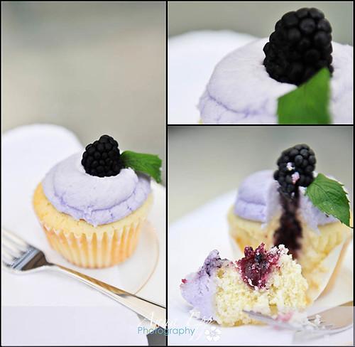Random Act of Cupcakes