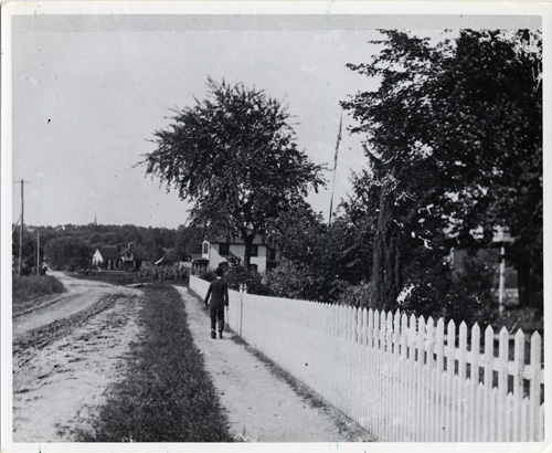 Lee Highway, 1895