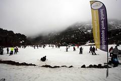Mt Ruapehu (C) Aug 2010