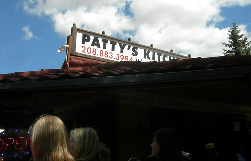 Patty's Kitchen