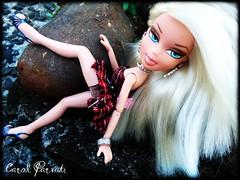 Angela (Carol Parvati ) Tags: doll extreme angela picnik bratz cloe kickbox playsportz carolparvati