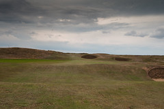 Royal Cinque Ports-1911 (kevin.diss) Tags: deal royalcinqueports 3rdhole secondshot