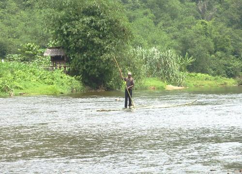 Bukit Lawang - Région (14)