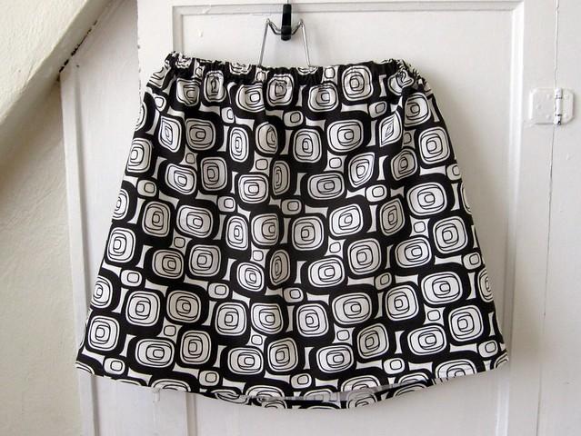 Half Yard Skirt
