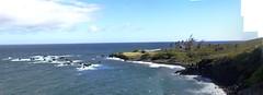 Amazing view in Hana near Haleakala