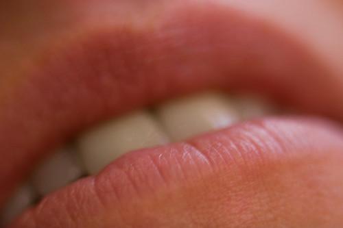 le labbra che Anelo a baciare   (iphone 4 wallpaper)