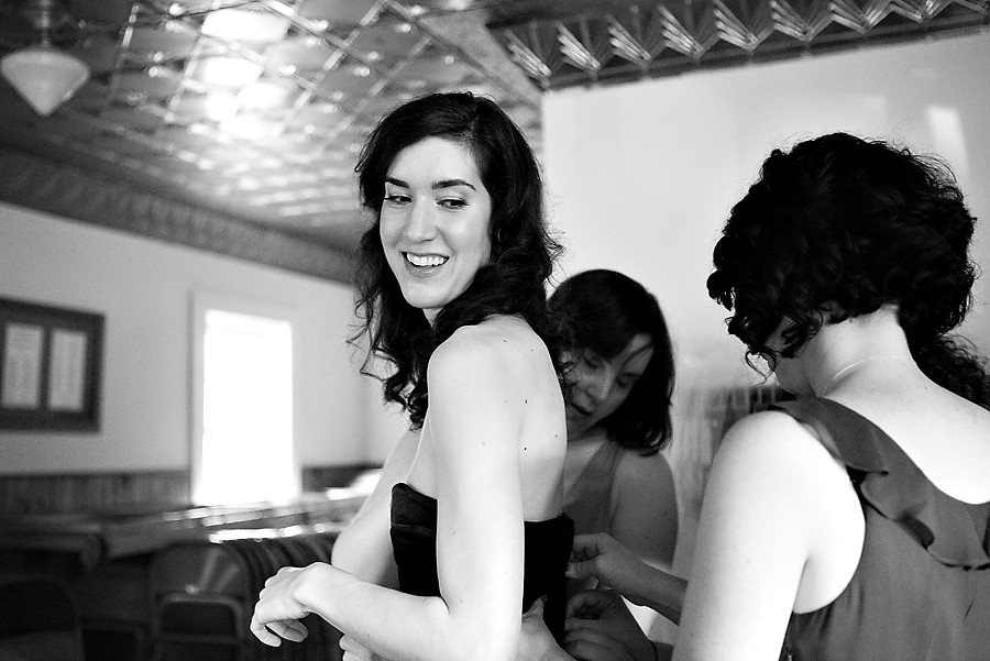Melanie and David Wedding~ NYC