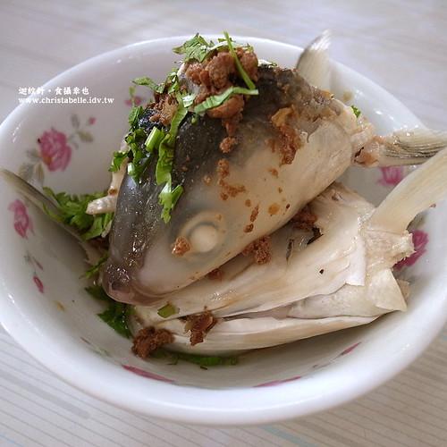 阿憨鹹粥魚頭2