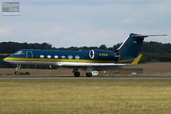 G-EVLN - 1175 - Private - Gulfstream IV - Luton - 100811 - Steven Gray - IMG_1371